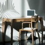 Image: Rio Study Table via Pepperfry.com