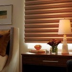 You decide, how much light you want the blinds to actually allow into your room