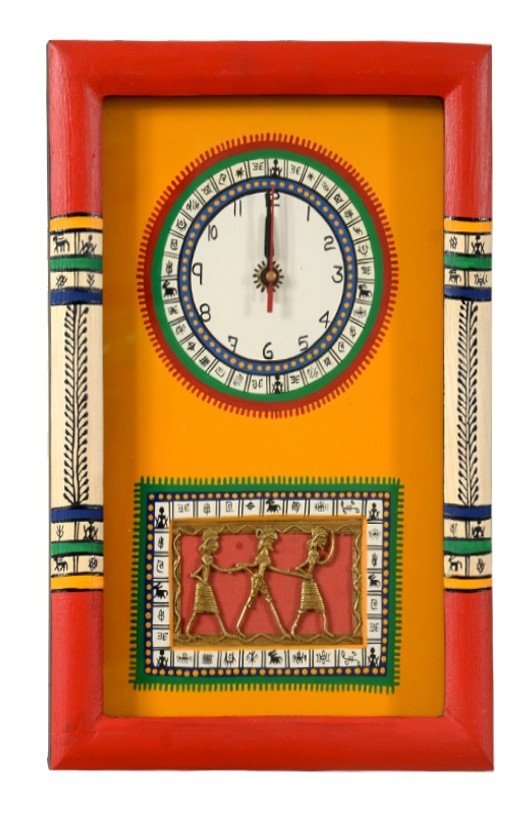 Can Fancy Clocks Be Good Decorative Items?