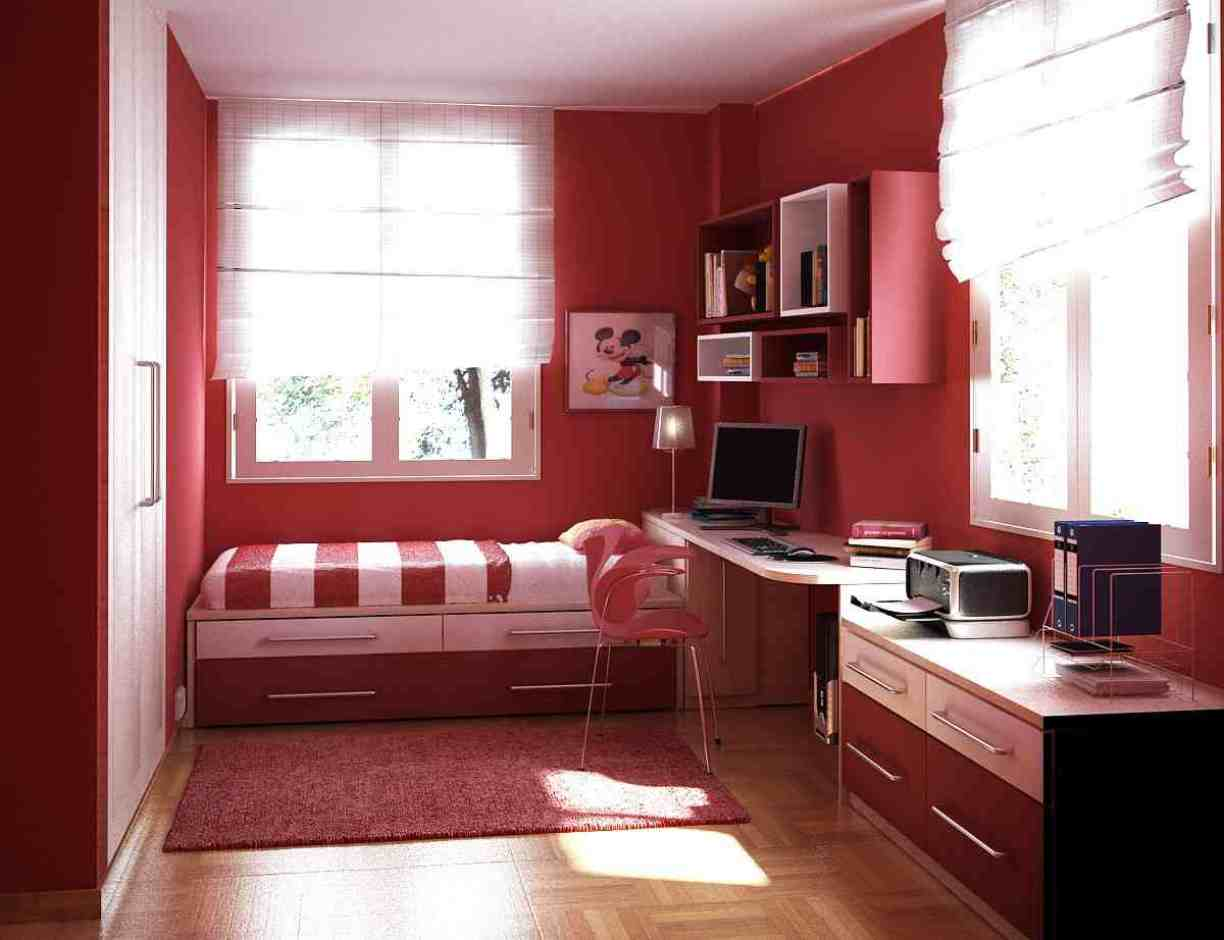 5 Decorating Tips for Small Bedrooms