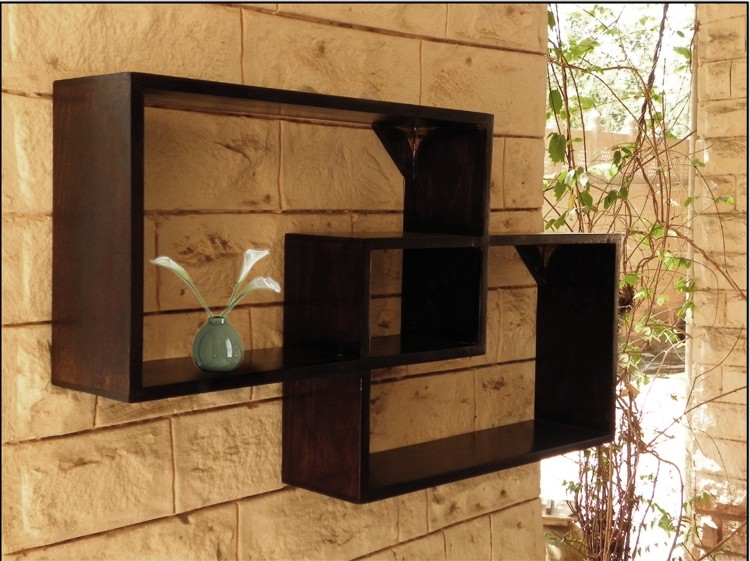 5 Gorgeous Wall Shelves for Home Decor