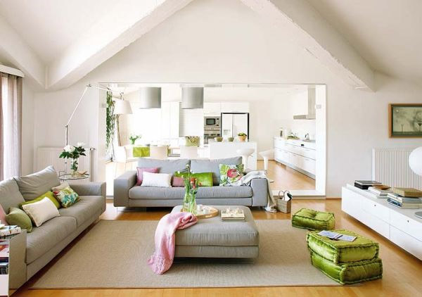 Creating the Right Atmosphere in Your Home – Ways to Go About It