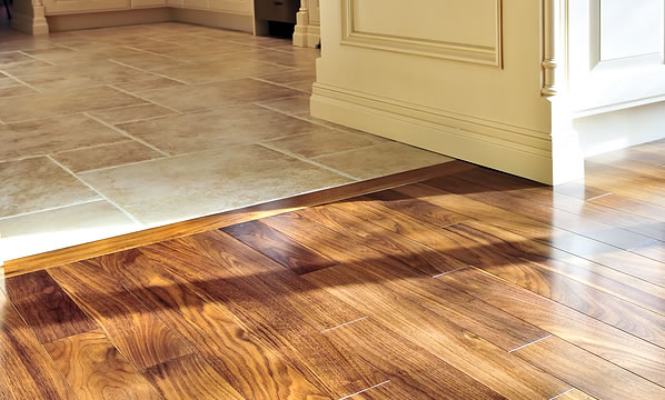 Could a Simple Restoration Be Cheaper than Installing New Flooring?