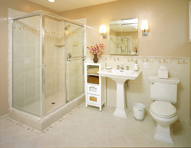 Best Practices for Picking Proper Bathroom Flooring