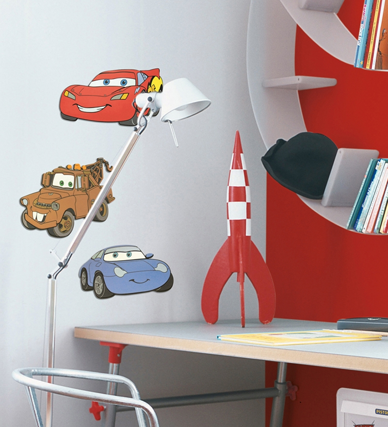 Easy Organization Solution for Your Kid's Room