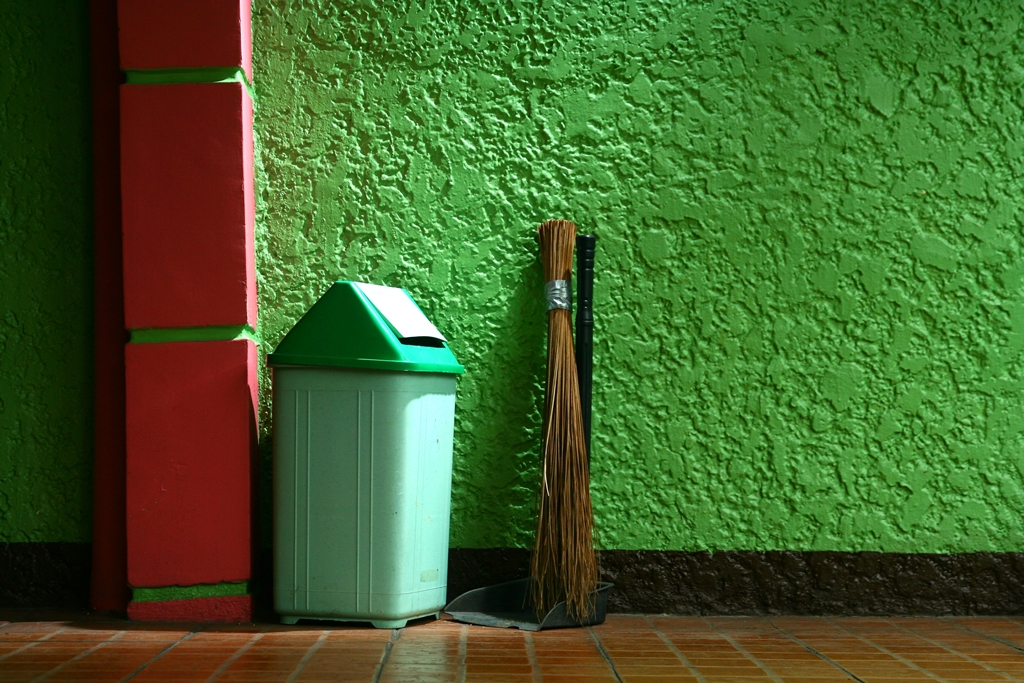 Your Tidy Home: How Clean is Too Clean?