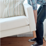 5 Essential tips for handling and moving furniture