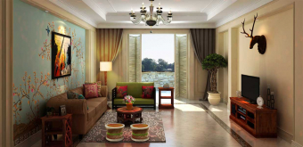 Five Ways To Create A Gorgeous Living Room
