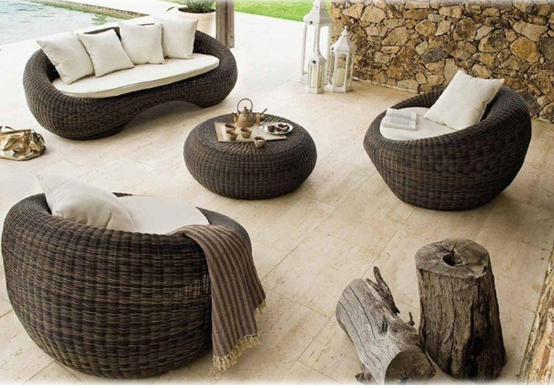 Decorative Patio Online