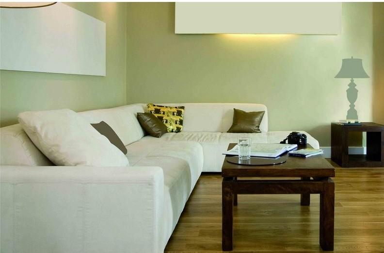 Essential Living Room Décor Elements
