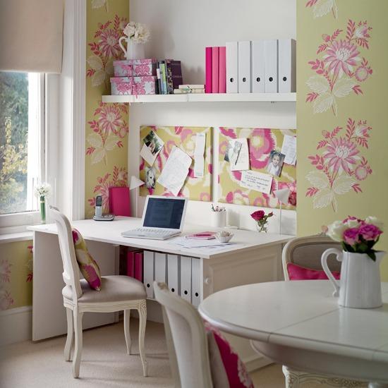 Living Room & Home Décor Ideas