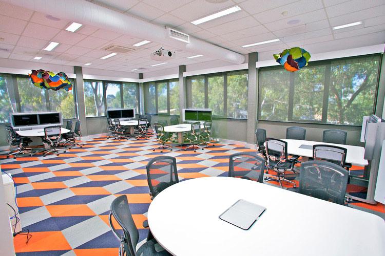 Cornerstones of Remarkable Office Design