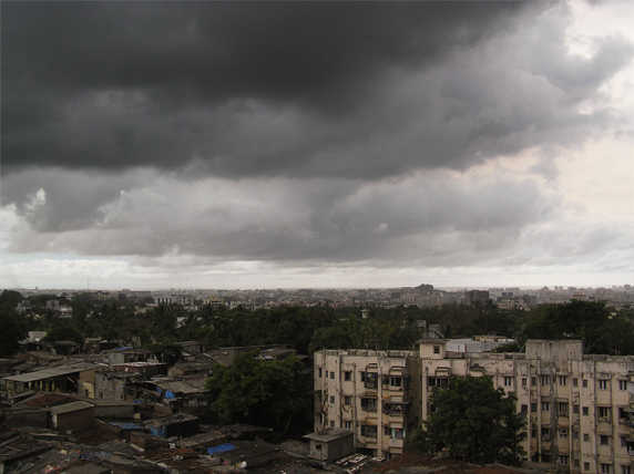 How To Cope Up With Water Damages At Home This Monsoon