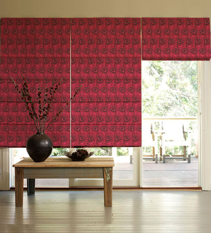Roller blinds that are easy to install and maintain and are great energy savers as well