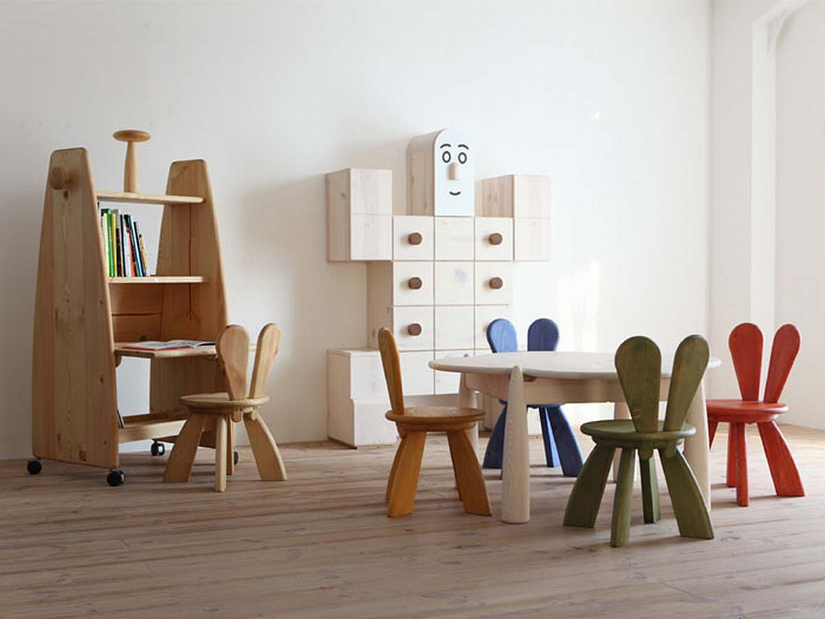 Ecological-and-Funny-Furniture-for-Kids-Bedroom