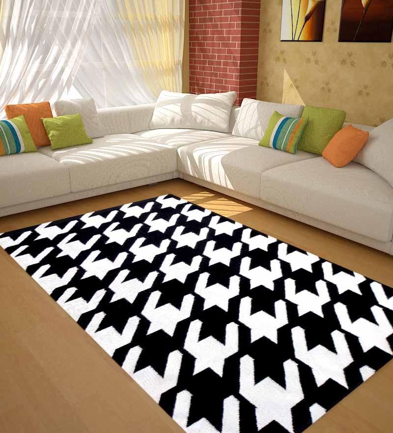 imperial-knots-hand-woven-black---white-houndtooth-flatweave-rug-imperial-knots-hand-woven-black---w-8gjshm
