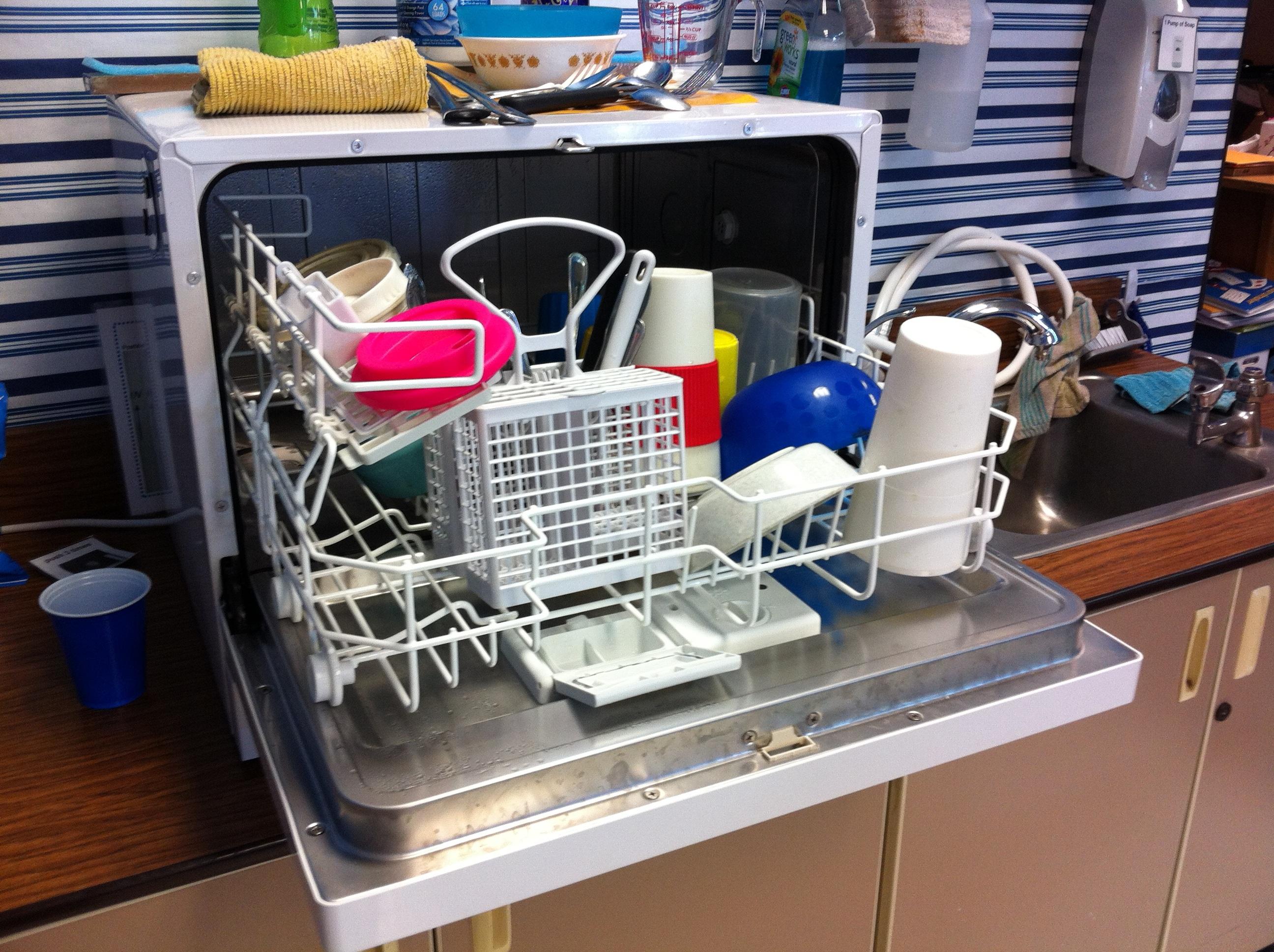 dishwasher-526358B